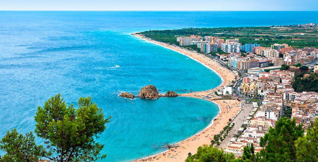 ¿Le apetecen unas vacaciones junto al mar?