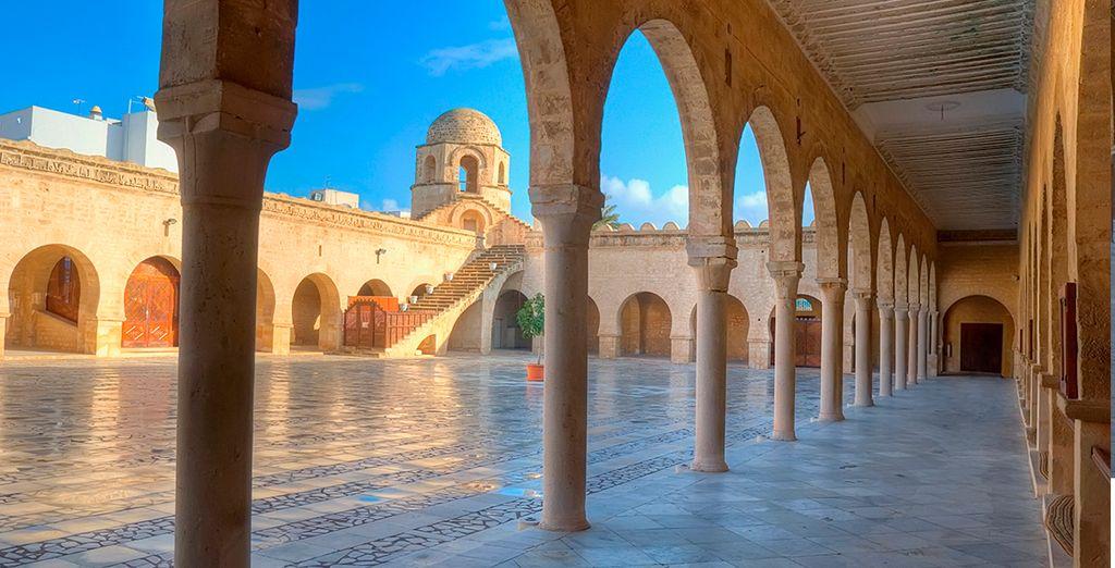 Marrakech es tradición...