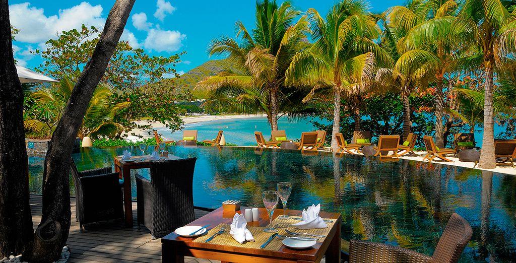 Descubre la isla de Mauricio