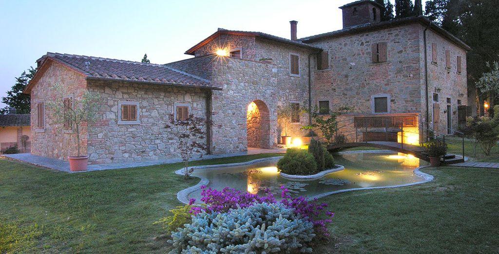 Elije la Toscana para tus próximas vacaciones