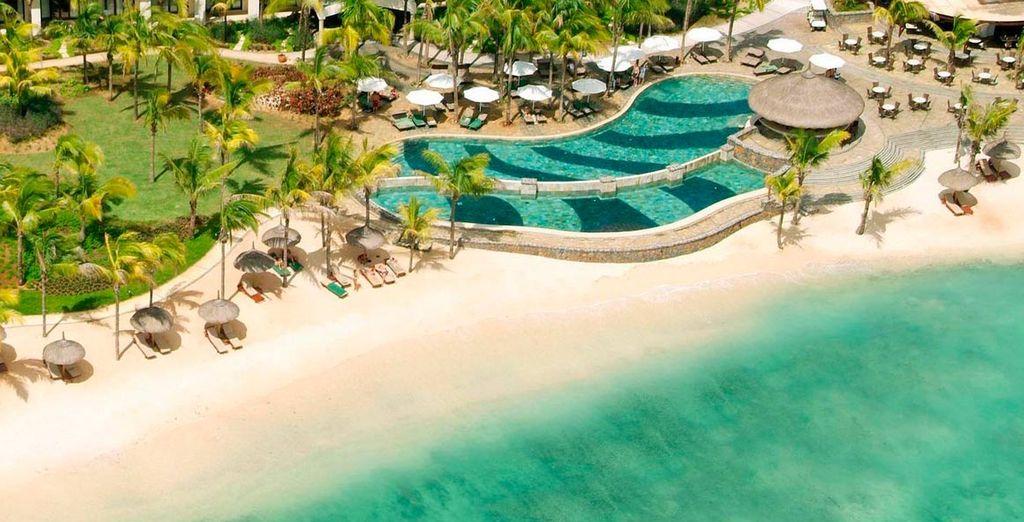 El lugar perfecto para tus vacaciones
