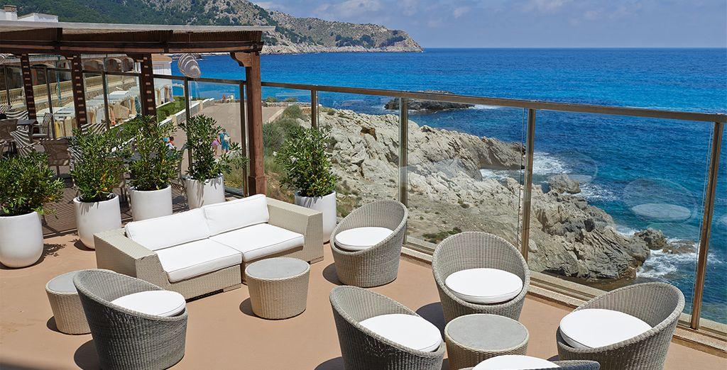 Una ubicación privilegiada para tus vacaciones en Mallorca
