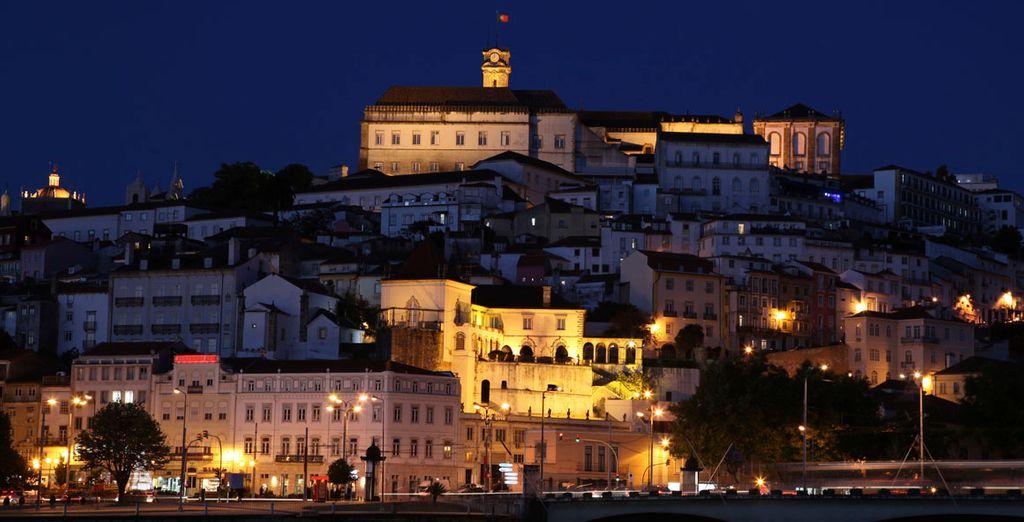 Portugal alberga ciudades preciosas
