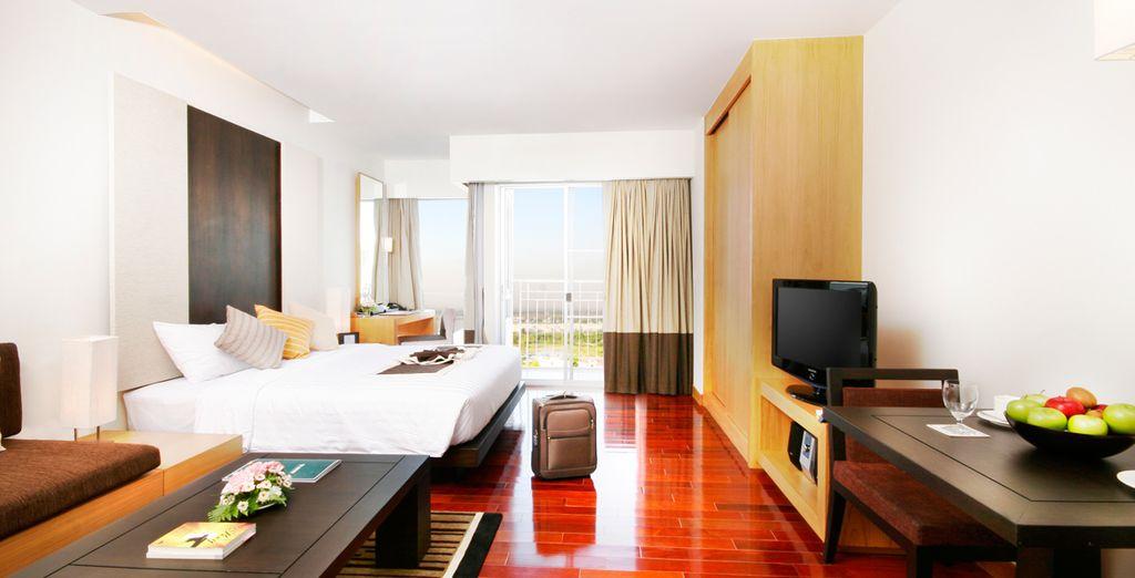 Hotel Kantary Ayutthaya 4*, Ayutthaya