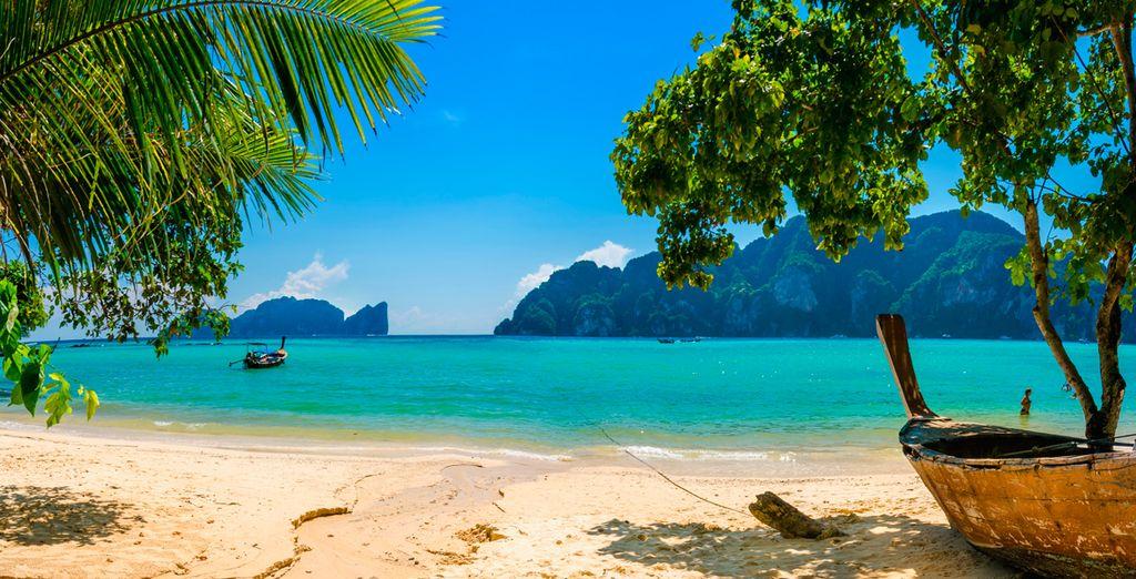 El paraíso en Phuket te está esperando