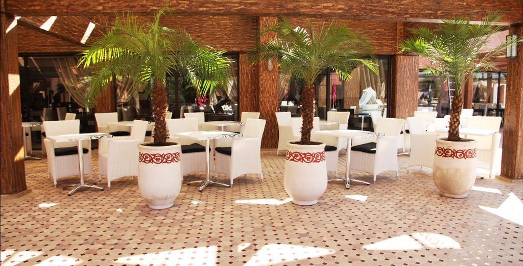 Opiniones - Hotel Medina Gardens - Solo Adultos 4* - Voyage Privé