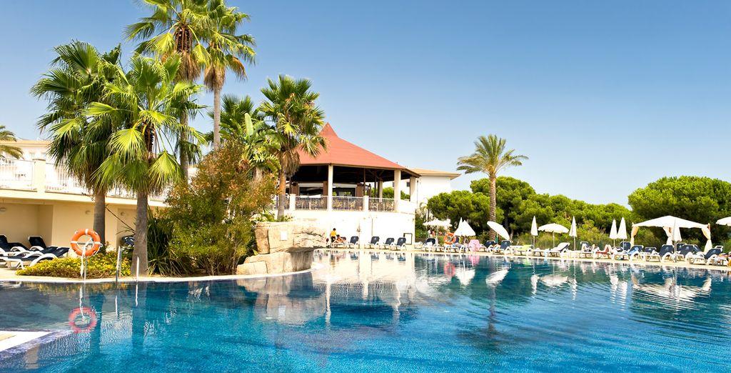 El lugar perfecto para pasar tus vacaciones este verano