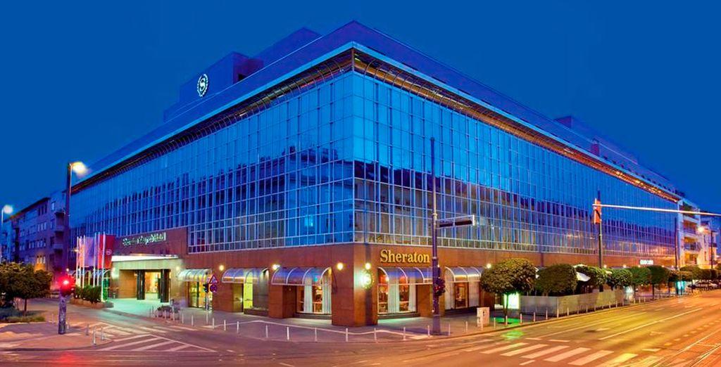 En Zagreb, este será tu hotel