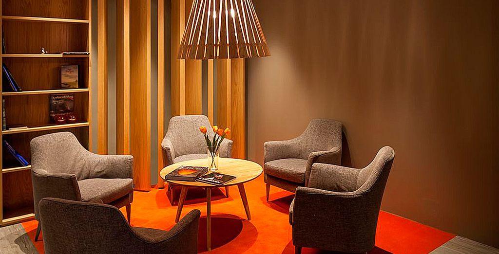 Hotel Vestmannaeyjar 3*