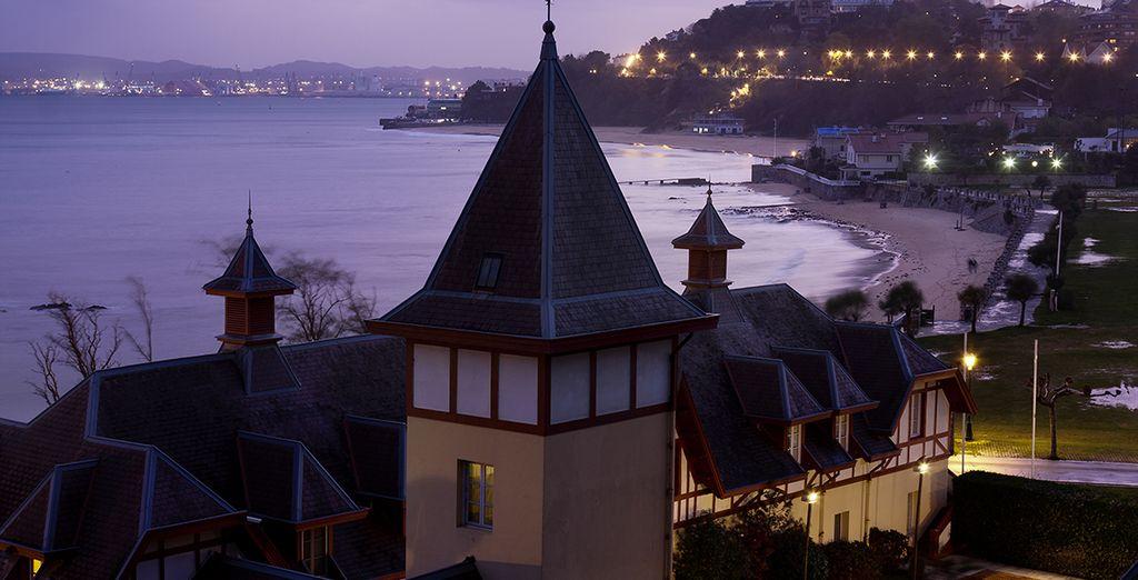 Santander, ¡disfruta de esta magnífica ciudad!