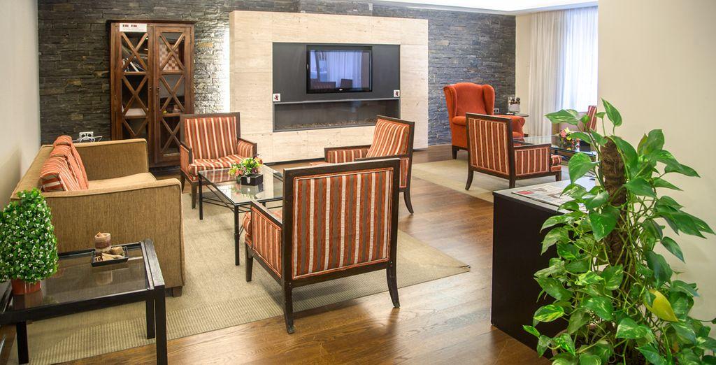 Un hotel ideal para tu estancia en Andorra