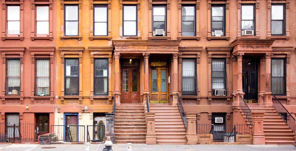 Aprovecha para ver una misa de Gospel en el barrio de Harlem