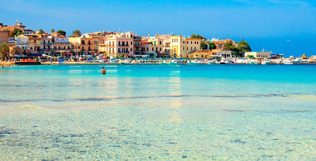 Disfruta también de sus maravillosas playas