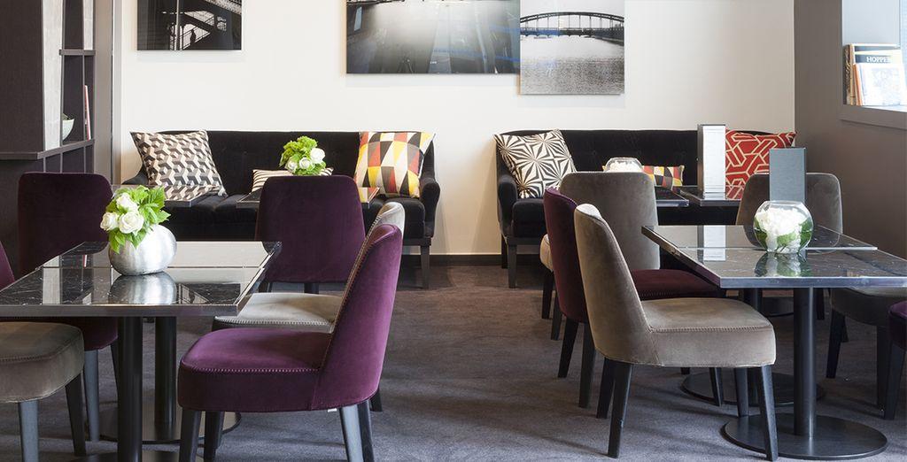Ven y descubre el AC Hotel Paris Porte Maillot by Marriot 4*