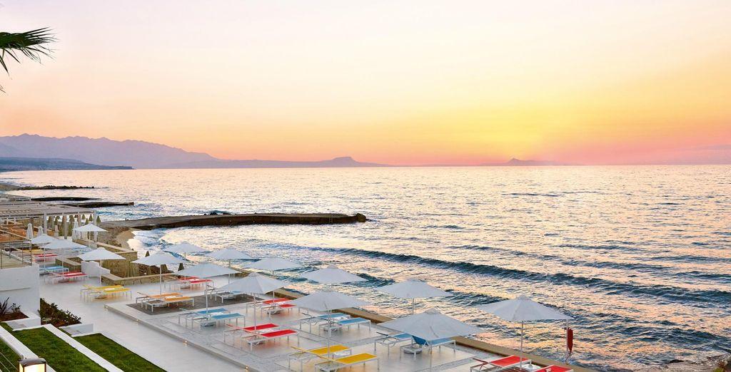 ... del mar Mediterráneo
