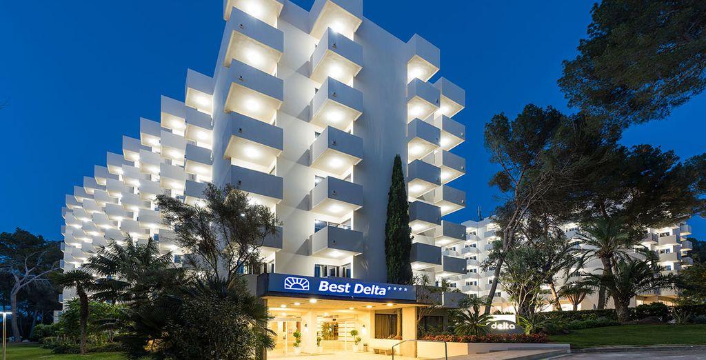 Elige Mallorca como destino para tus vacaciones