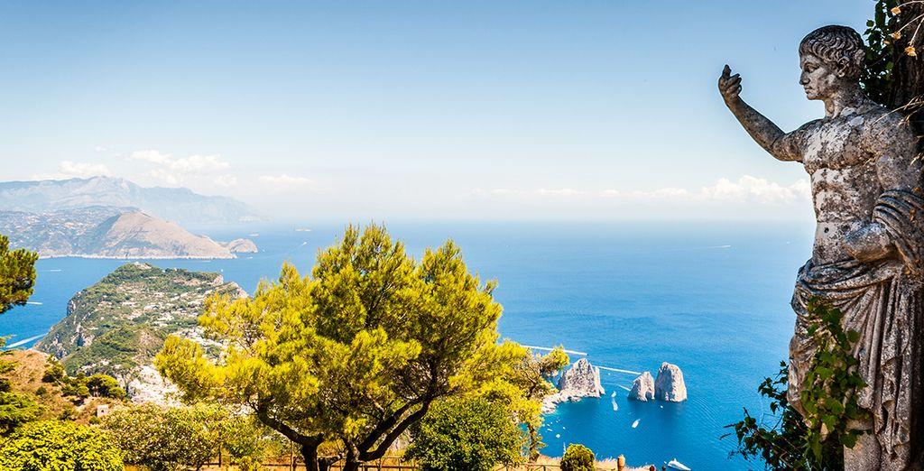 Descubre las playas de Italia