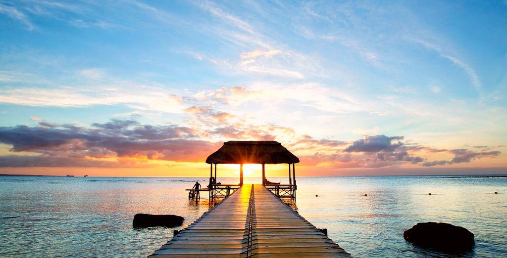 ¡Unas vacaciones irrepetibles te esperan en Mauricio!