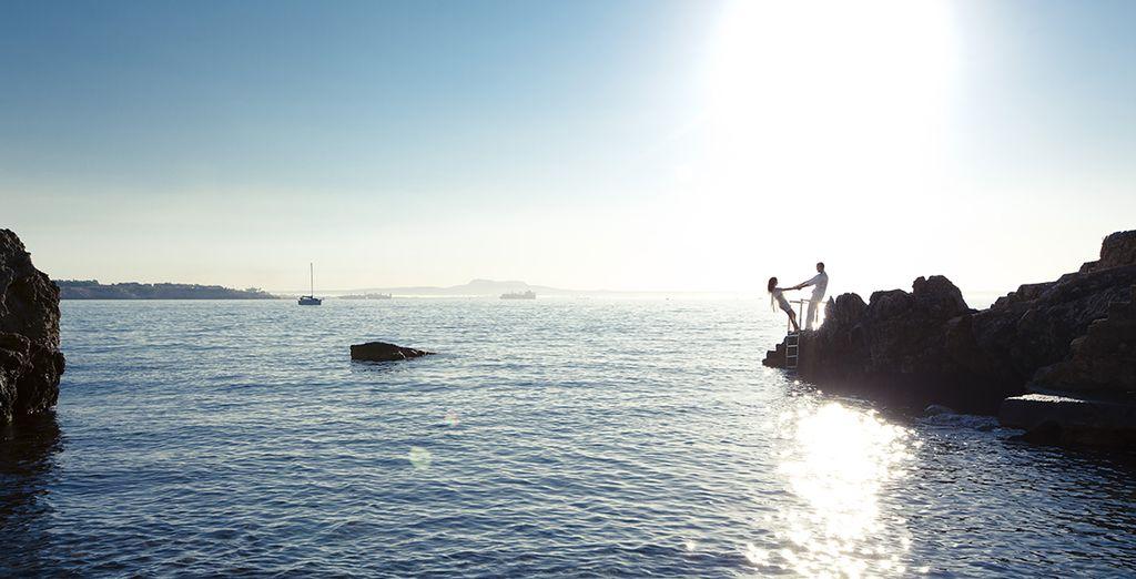 Reserva tus vacaciones en Mallorca