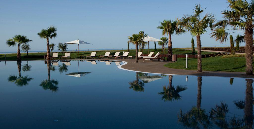 Aprovecha tus vacaciones en Algarve para desconectar