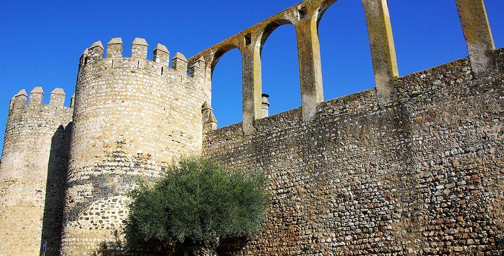 Alentejo, una región con historia