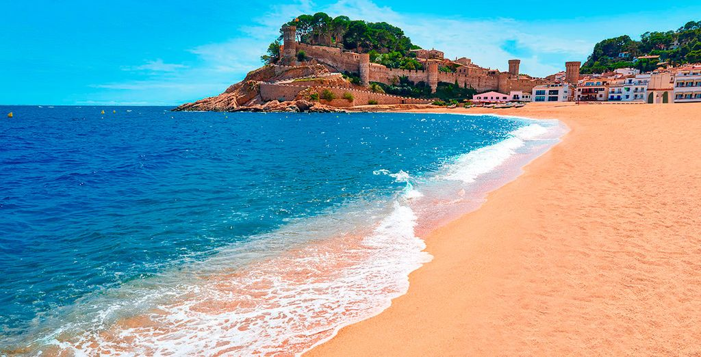 Increíbles playas para unas vacaciones en familia, en pareja o con amigos