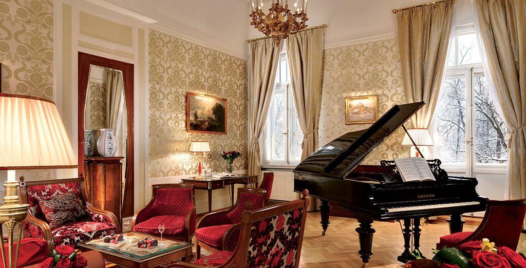 Belmond Grand Hotel Europe 5* te abre sus puertas