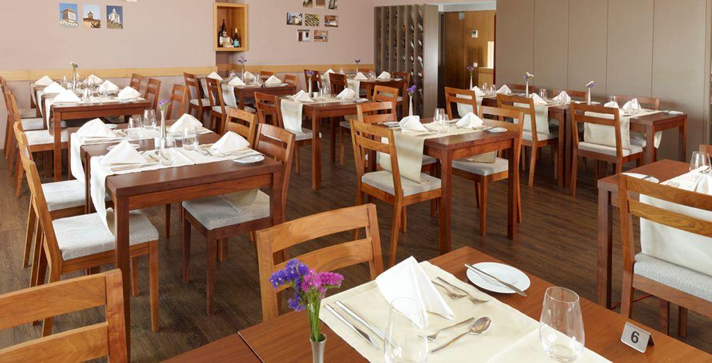 Opiniones - Água Hotels Vale Da Lapa 5* - Voyage Privé