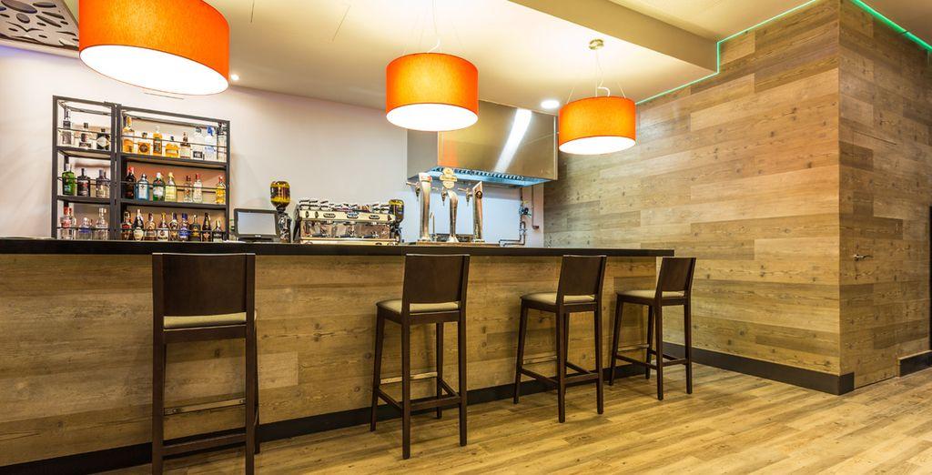 Descubre cuál es tu cóctel favorito en el Gastro Lounge