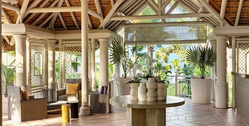 Lux* Belle Mare 5*, un hotel de lujo completamente renovado