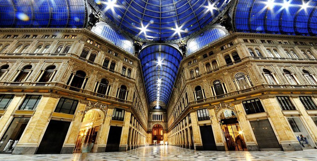 Exquisita cultura y arquitectura