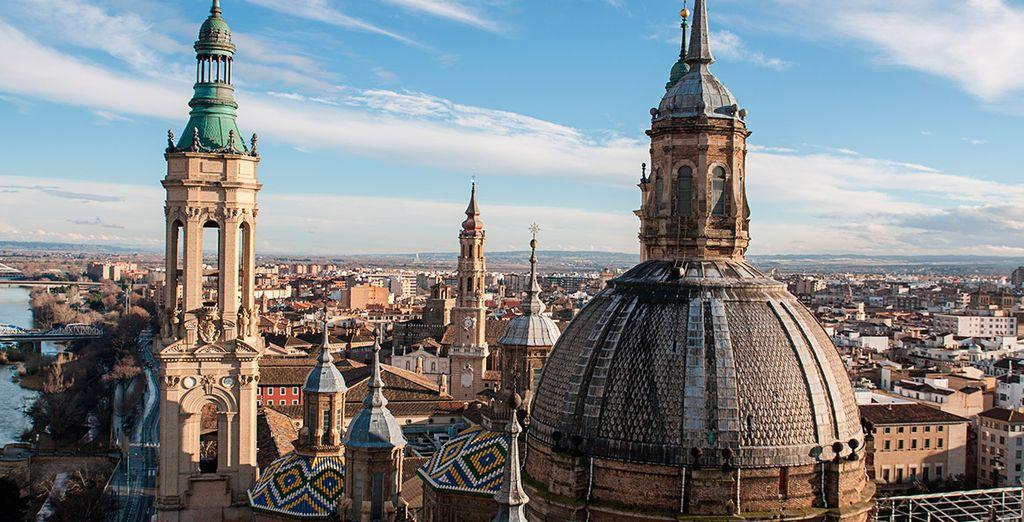 Mejores cosas en última hora en Zaragoza