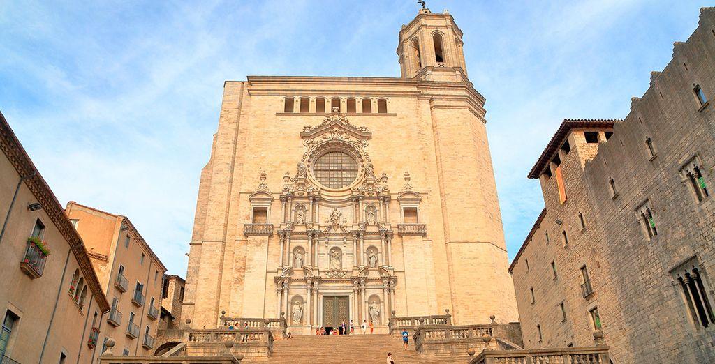 Aprovecha para conocer Girona