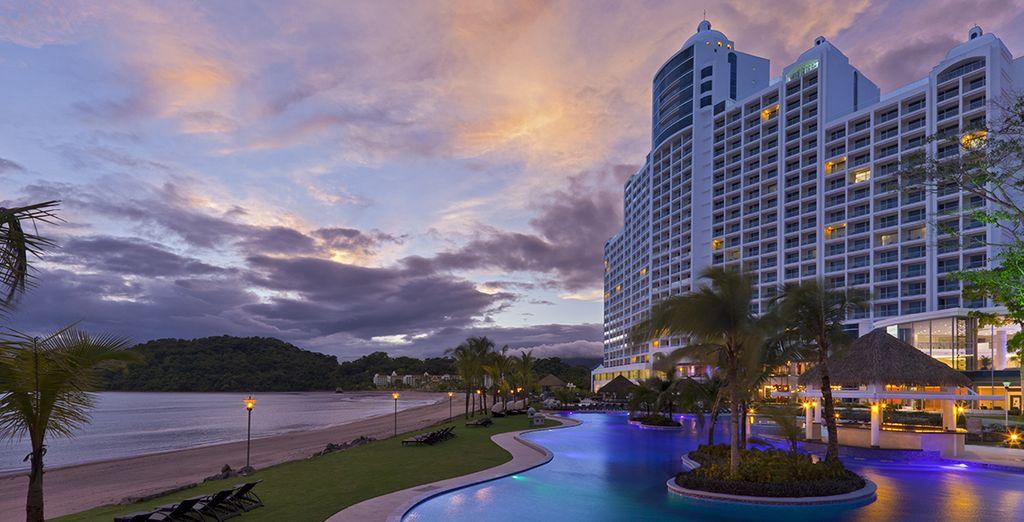 Este resort te ofrece una amplia gama de servicios e instalaciones