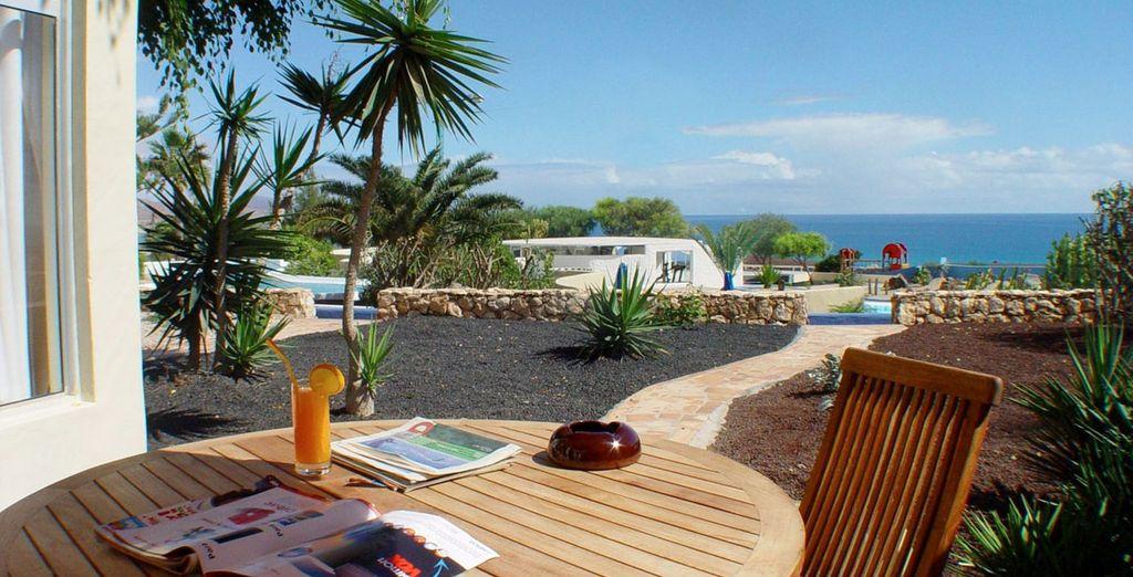 Disfruta de tus vacaciones en la Costa Calma