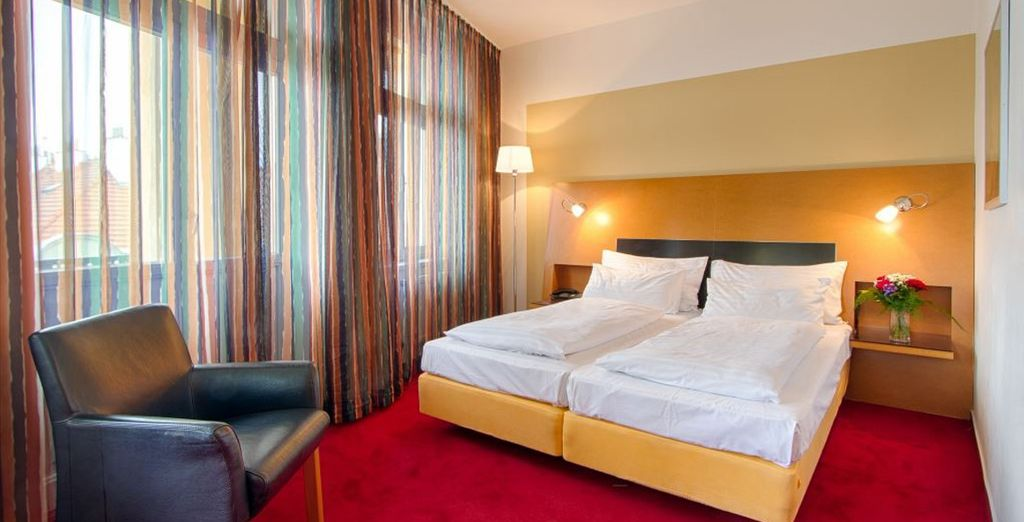O en el Theatrino Hotel 4*