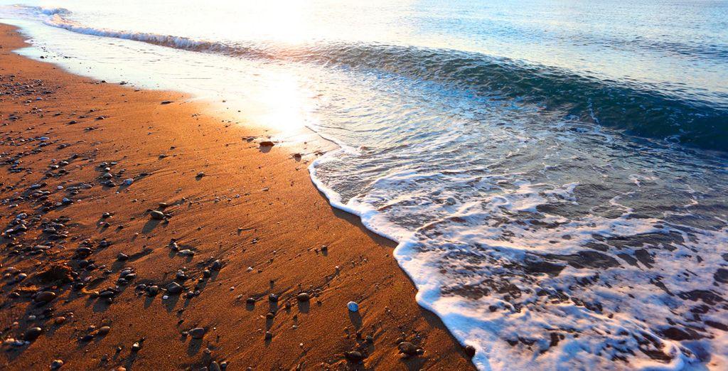 La Costa del Sol te está esperando