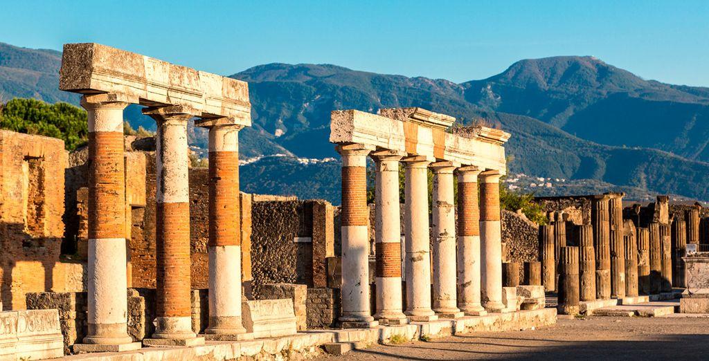 Descubre esta antigua ciudad llena de historia