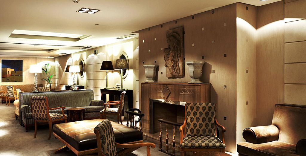 Hotel Hesperia Madrid 5* - Pinto