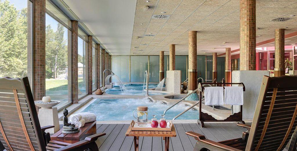 Bienvenido a Barceló Monasterio de Boltaña 5*, un hotel acogedor y cálido