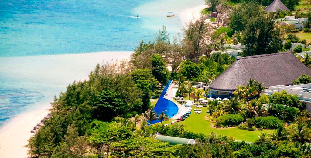 Bienvenido a Isla Mauricio