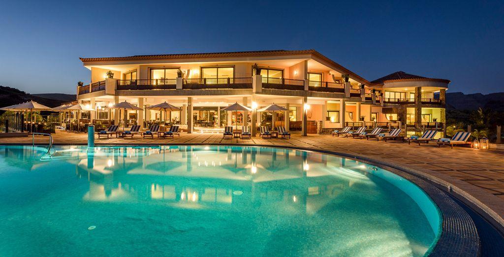 Hoteles con todo incluido en Gran Canria