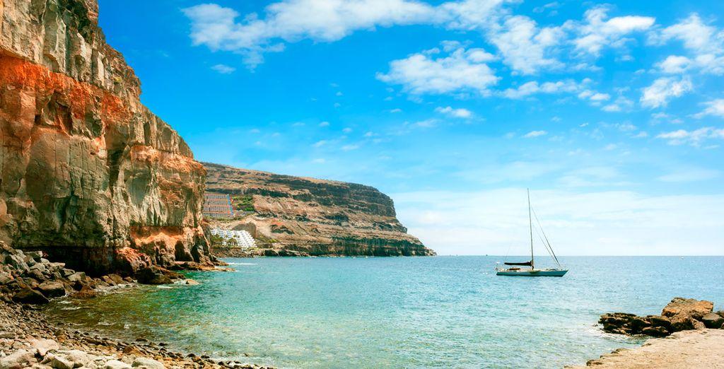 Vacaciones con todo incluido en Gran Canaria con Voyage Privé