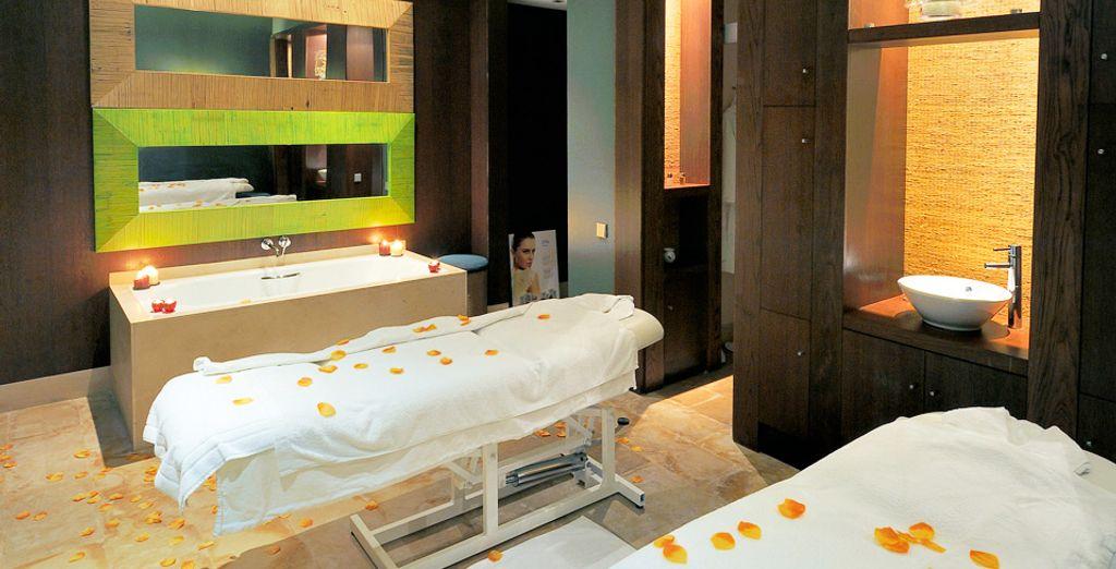 Hoteles en Murcia con Voyage Prive