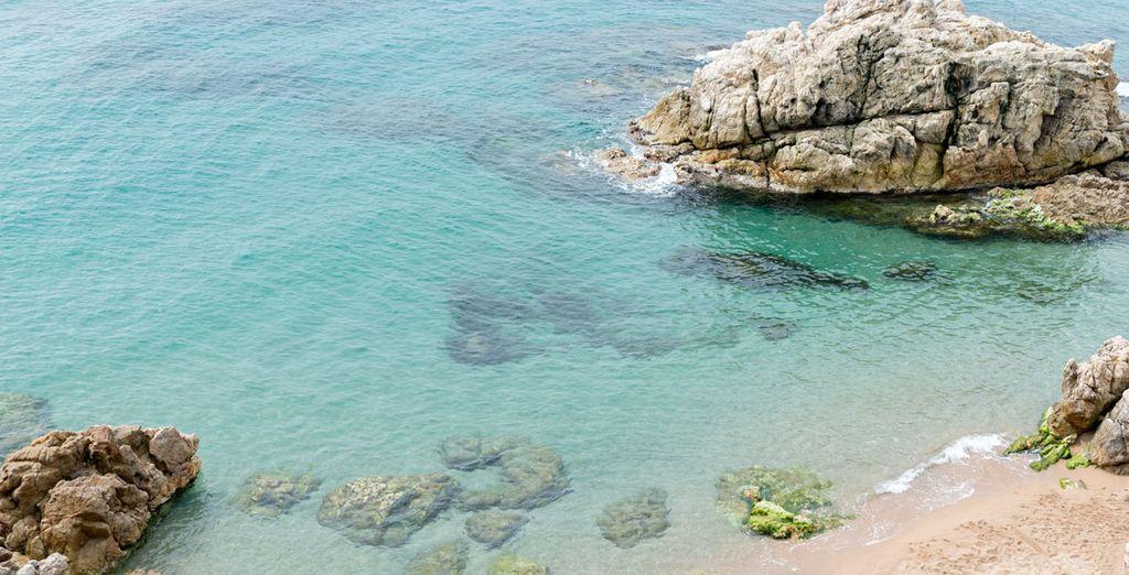 Viajes en la Costa Brava - Cataluña