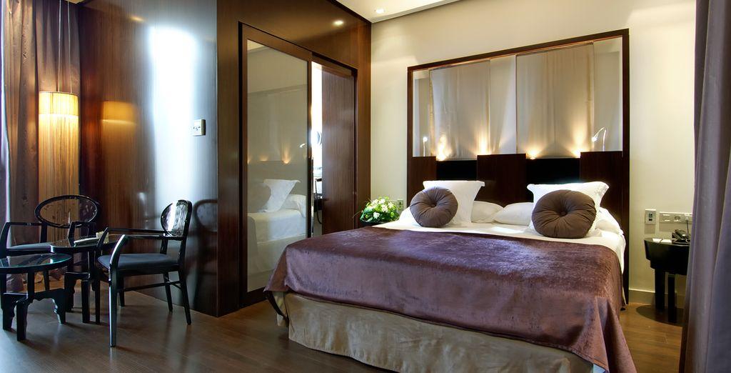 Hotel Vincci Palace 4*