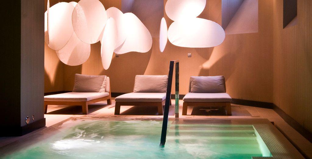 Radisson Blu Hotel Madrid Prado 4*