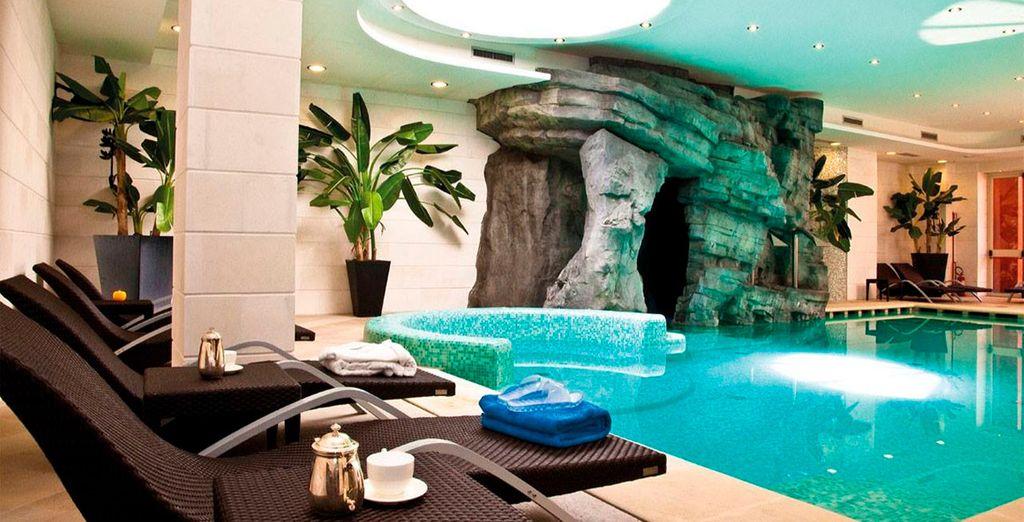 Hoteles en Sicilia