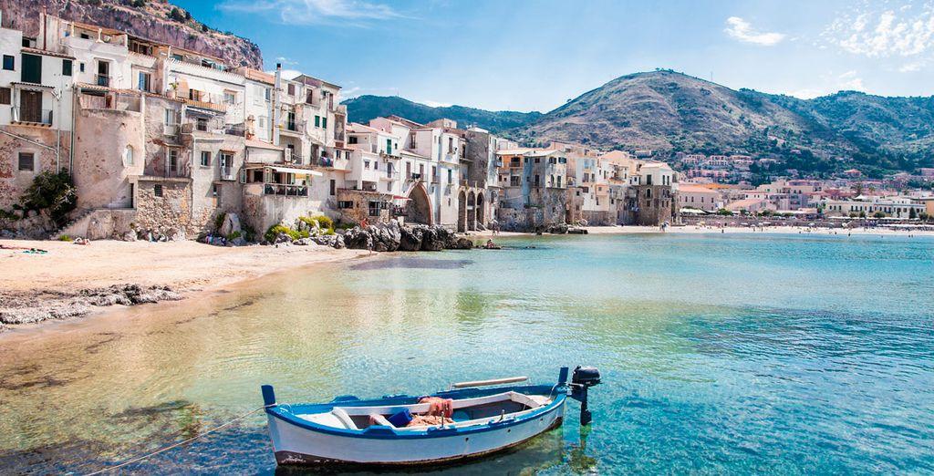 Viajes a Sicilia - información práctica