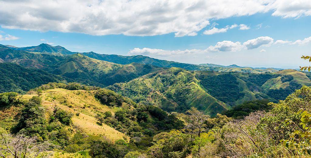 La Reserva de Monteverde, un espacio revelador para todos tus sentidos